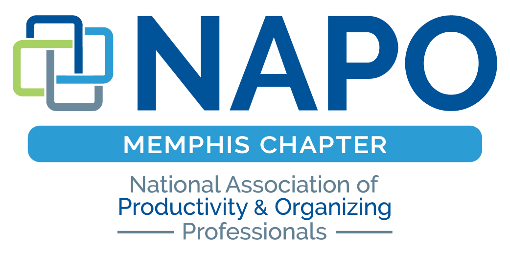 National Association of Professional Organizers: Memphis Chapter